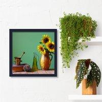 Quadros Decorativos de Flores