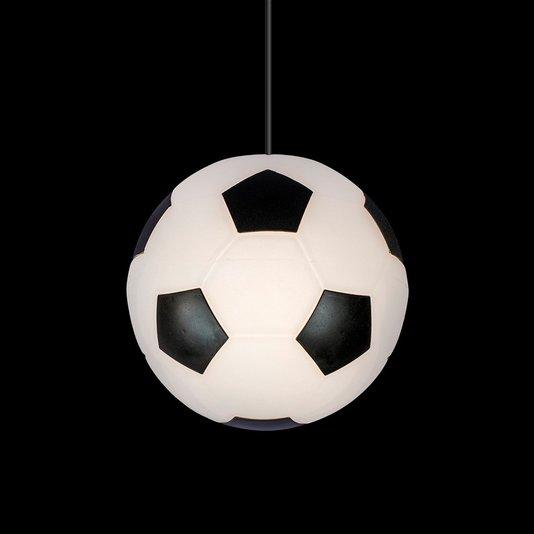 Luminária Pendente Bola de Futebol - USARE