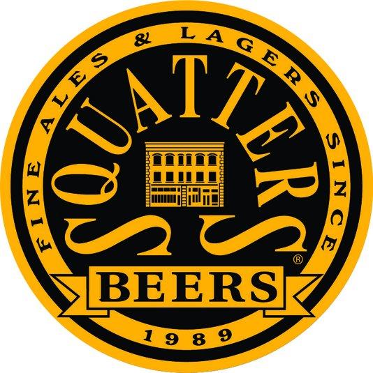 Placa Decorativa Redonda Squatters Beers