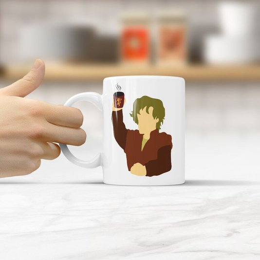 Caneca de Cerâmica I Drink And I Know - BEEK GEEK'S STUFF