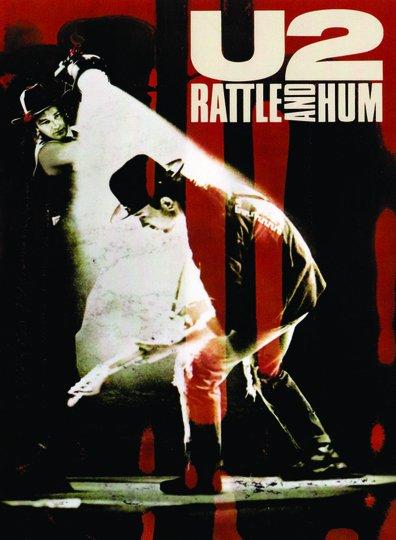 Placa Decorativa U2 Rattle and Hun