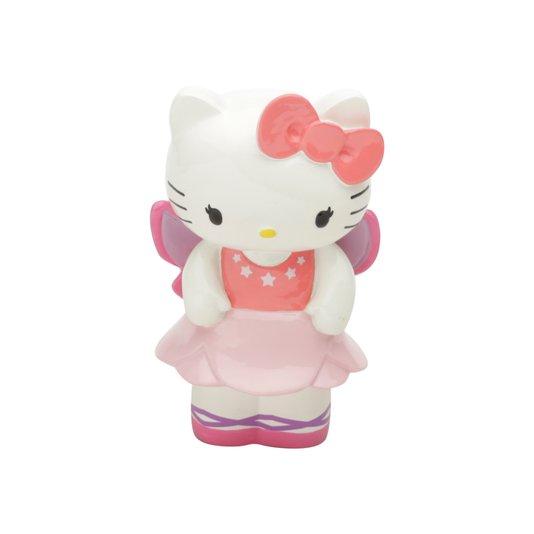 Cofre Decorativo Kello Kitty de Laço Rosa - URBAN