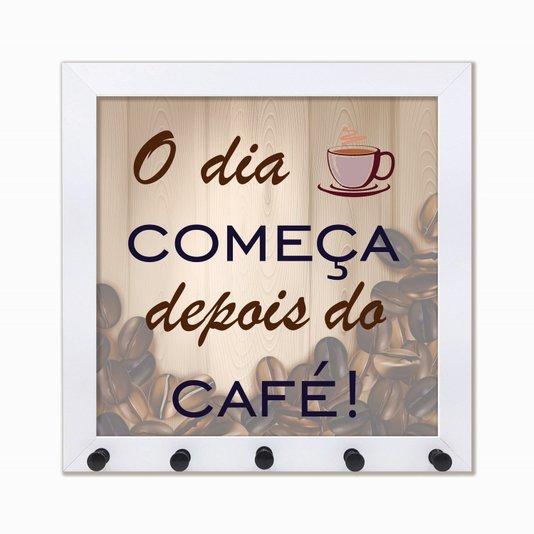 Porta Chaves O dia começa depois do café
