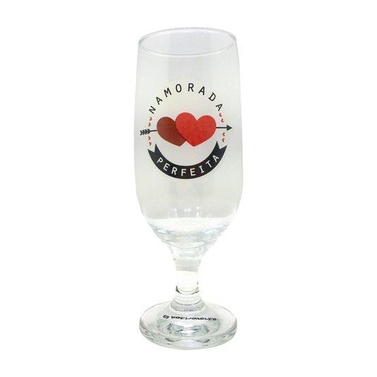 Taça Cerveja Namorada Perfeita - KATHAVENTO