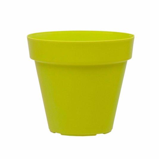 Vaso para Plantas 8x8cm - Verde Vintage