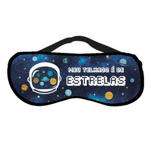 Tapa Olhos Para Dormir Astronauta - SIMAS