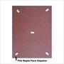 Placa Decorativa Kombis Vintage