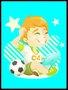 Placa Decorativa Infantil Menino Feliz