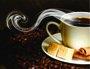 Placa Decorativa Café Quente