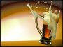 Placa Decorativa Moderna Cerveja Chopp