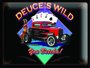 Placa Decorativa Deuce's Wild you Betcha!