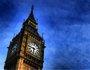 Placa Decorativa London England