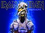 Placa Decorativa Poster Eddie Iron Maiden