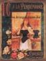 Placa Decorativa Vintage A la Persephone