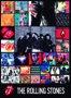 Placa Decorativa Poster The Rolling Stones