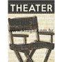 Placa Decorativa Cadeira Theater