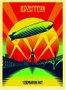 Placa Decorativa Poster Led-Zeppelin Celebration Day
