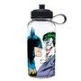 Garrafa Squeeze Batman VS Joker DC - URBAN