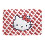 Tapete Fluffy Little Laces da Hello Kitty - URBAN